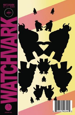 Watchvark #1