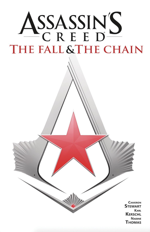 Assassin's Creed Vol. 1: The Fall & The Chain