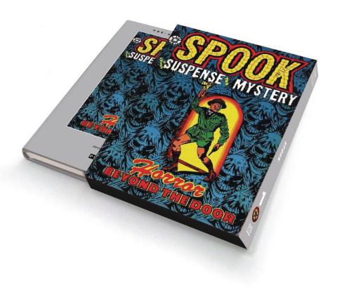 Spook Vol. 1 (Slipcase Edition)