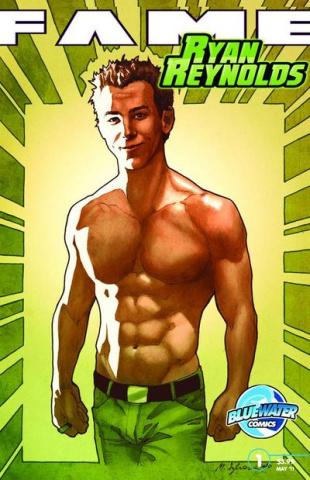 Fame 13: Ryan Reynolds