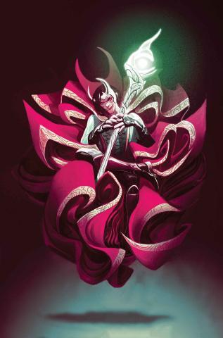 Doctor Strange #381: Legacy