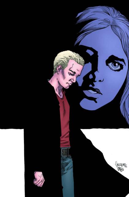 Buffy the Vampire Slayer, Season 9: Freefall #22 (Jeanty Cover)