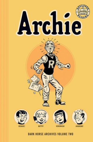 Archie Archives Vol. 2