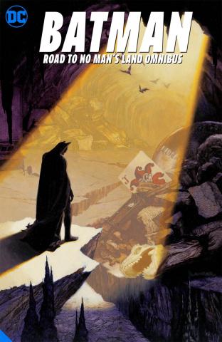 Batman: The Road To No Man's Land (Omnibus)