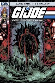 G.I. Joe: A Real American Hero #210
