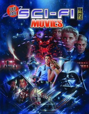 Top 100 Sci Fi Movies