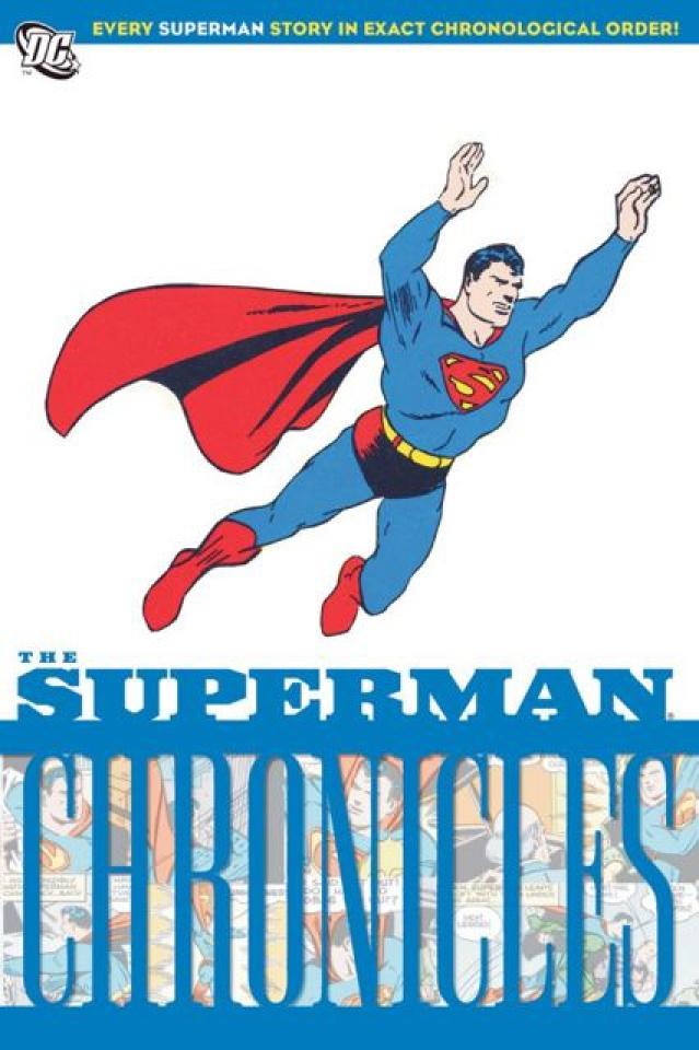 The Superman Chronicles Vol. 9