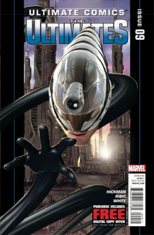 The Ultimates #9