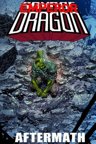 Savage Dragon #169
