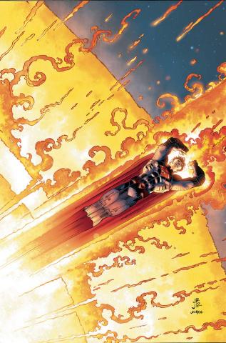 Action Comics #51 (Romita Cover)