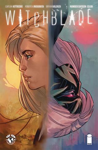 Witchblade #16