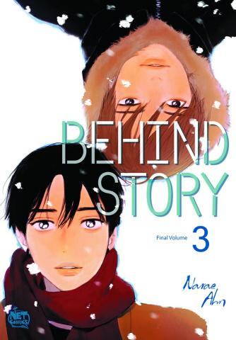 Behind Story Vol. 3