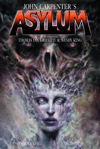 Asylum #11