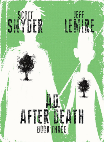A.D.: After Death Book 3