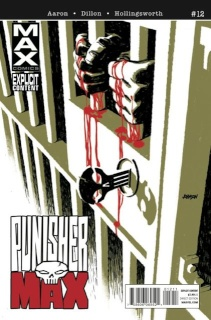 The Punisher MAX #12