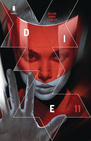 Die #11 (Oliver Cover)