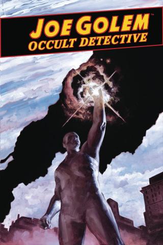 Joe Golem, Occult Detective: Conjurors #5