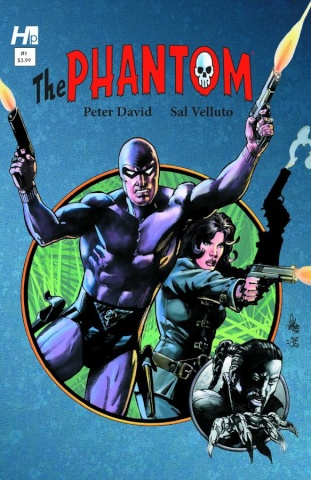 The Phantom #1