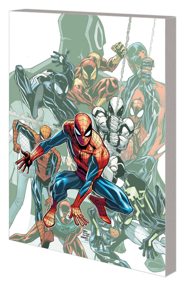 The Marvel Monograph Art of Humberto Ramos: Spider-Man