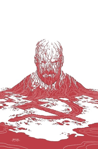 Stalinverse: Bloodshot (Bodenheim Cover)