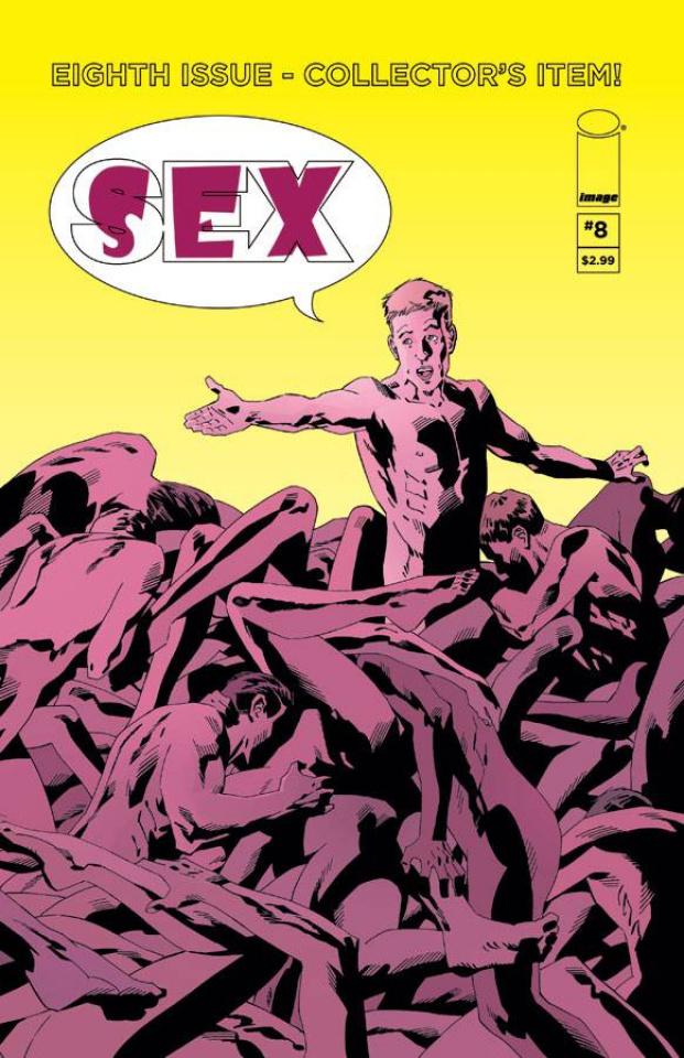 Sex #8