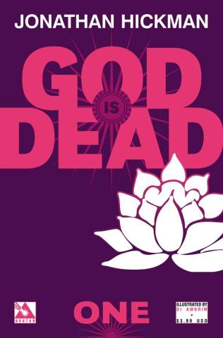 God Is Dead #1