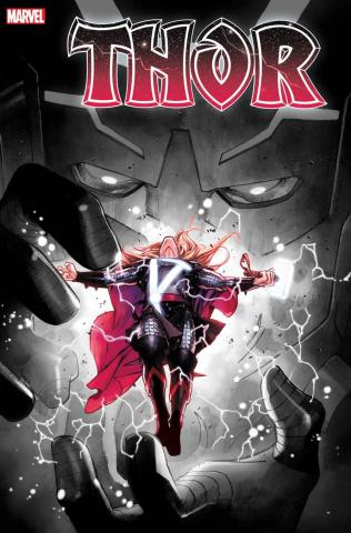 Thor #2 (Coipel 3rd Printing)