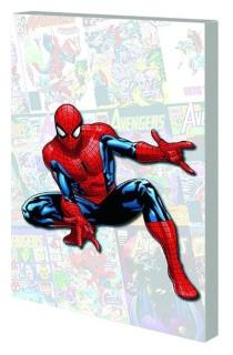 Spider-Man: I am an Avenger