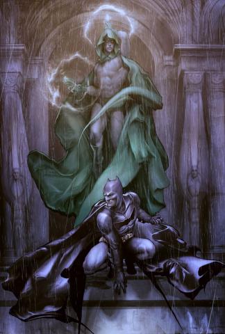 Detective Comics #1007 (Variant Cover)