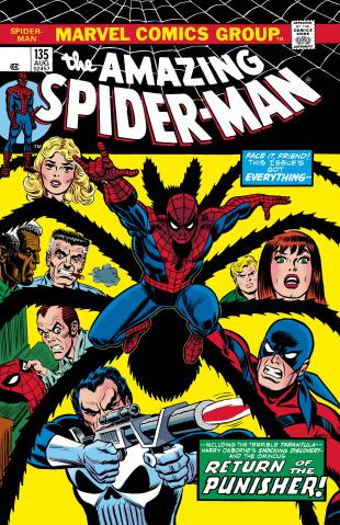 The Amazing Spider-Man Vol. 4 (Omnibus)