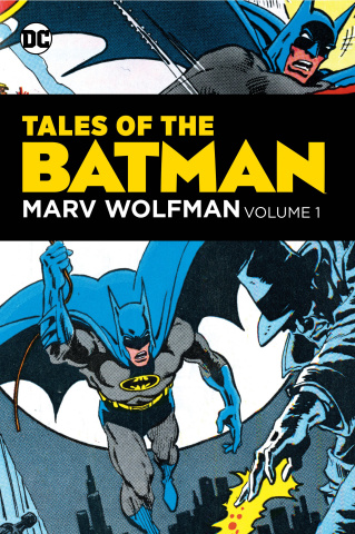 Tales of the Batman by Marv Wolfman Vol. 1
