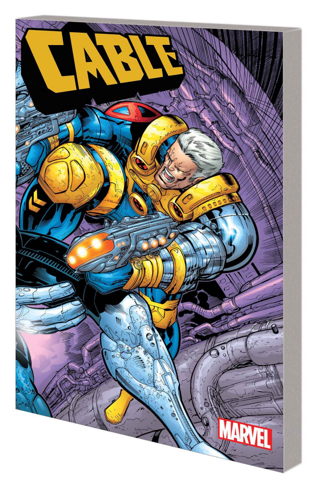 Cable: Hellfire Hunt