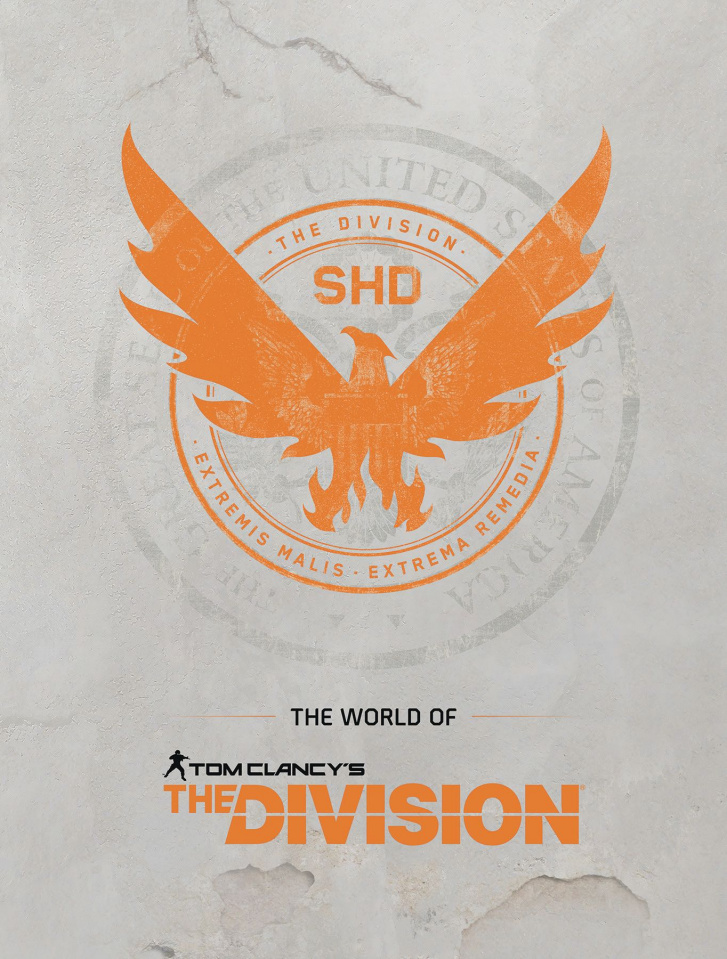 The World of the Division (Limited Edition)
