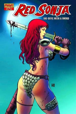 Red Sonja #62