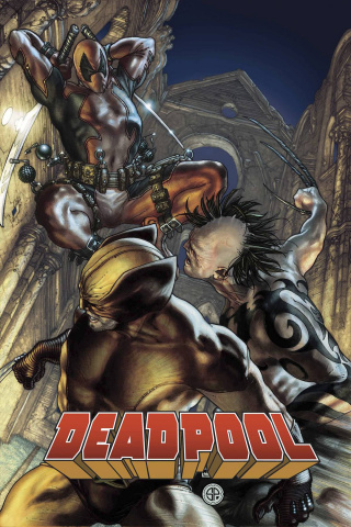 Deadpool Origins #1 (True Believers)