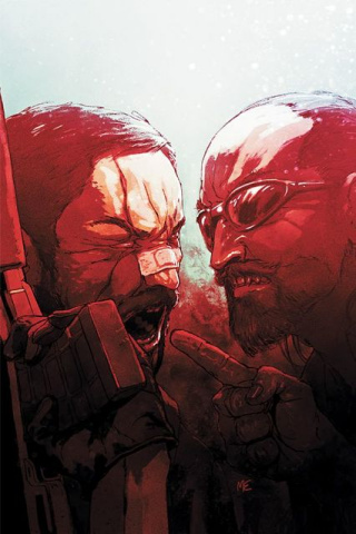 Kane and Lynch #6