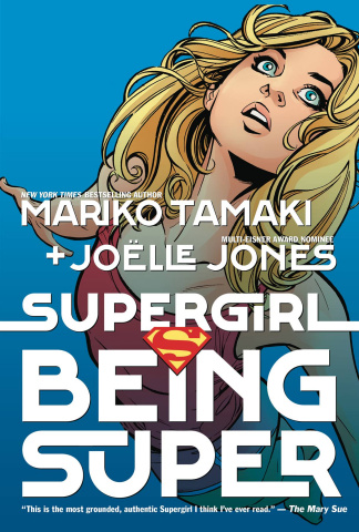 Supergirl: Being Super (New Edition)