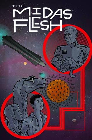 The Midas Flesh #4