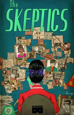 The Skeptics #1