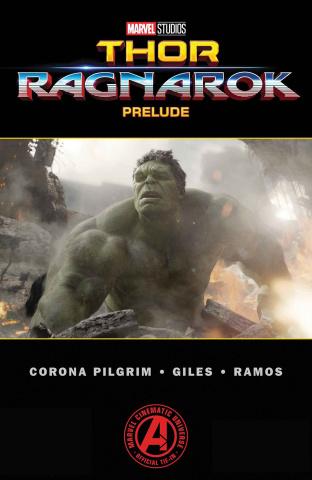 Thor: Ragnarok Prelude #1