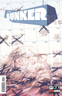 The Bunker #13