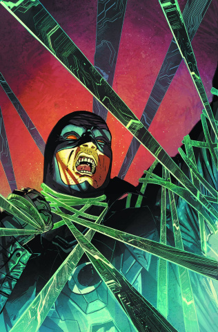 The Midnighter #6