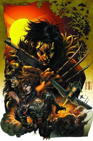 Wolverine #1000