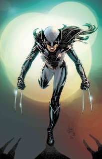 All-New Wolverine #19