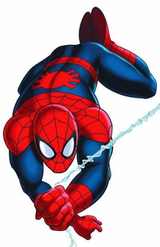 Marvel Universe: Ultimate Spider-Man #3