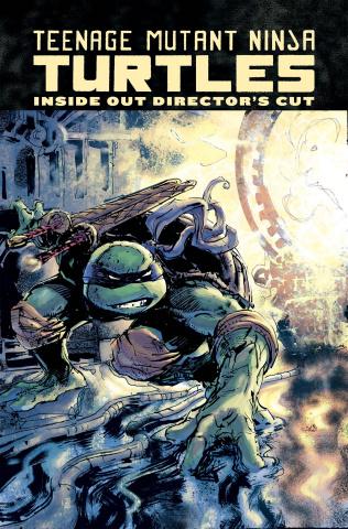 Teenage Mutant Ninja Turtles: Inside Out (Director's Cut)