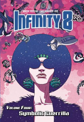 Infinity 8 #10
