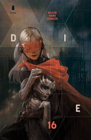 Die #16 (Varanda Cover)