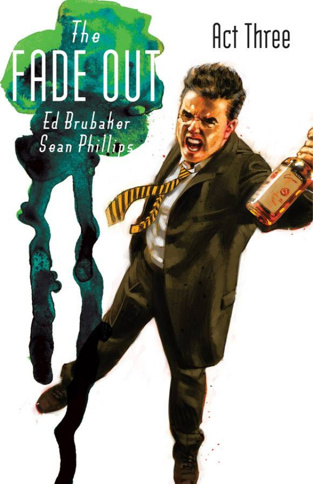 The Fade Out Vol. 3