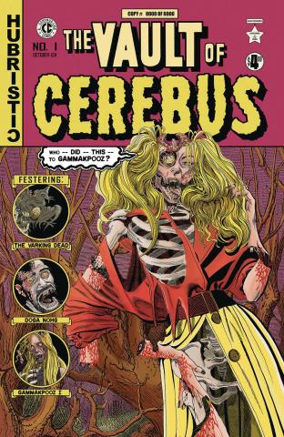 The Vault of Cerebus